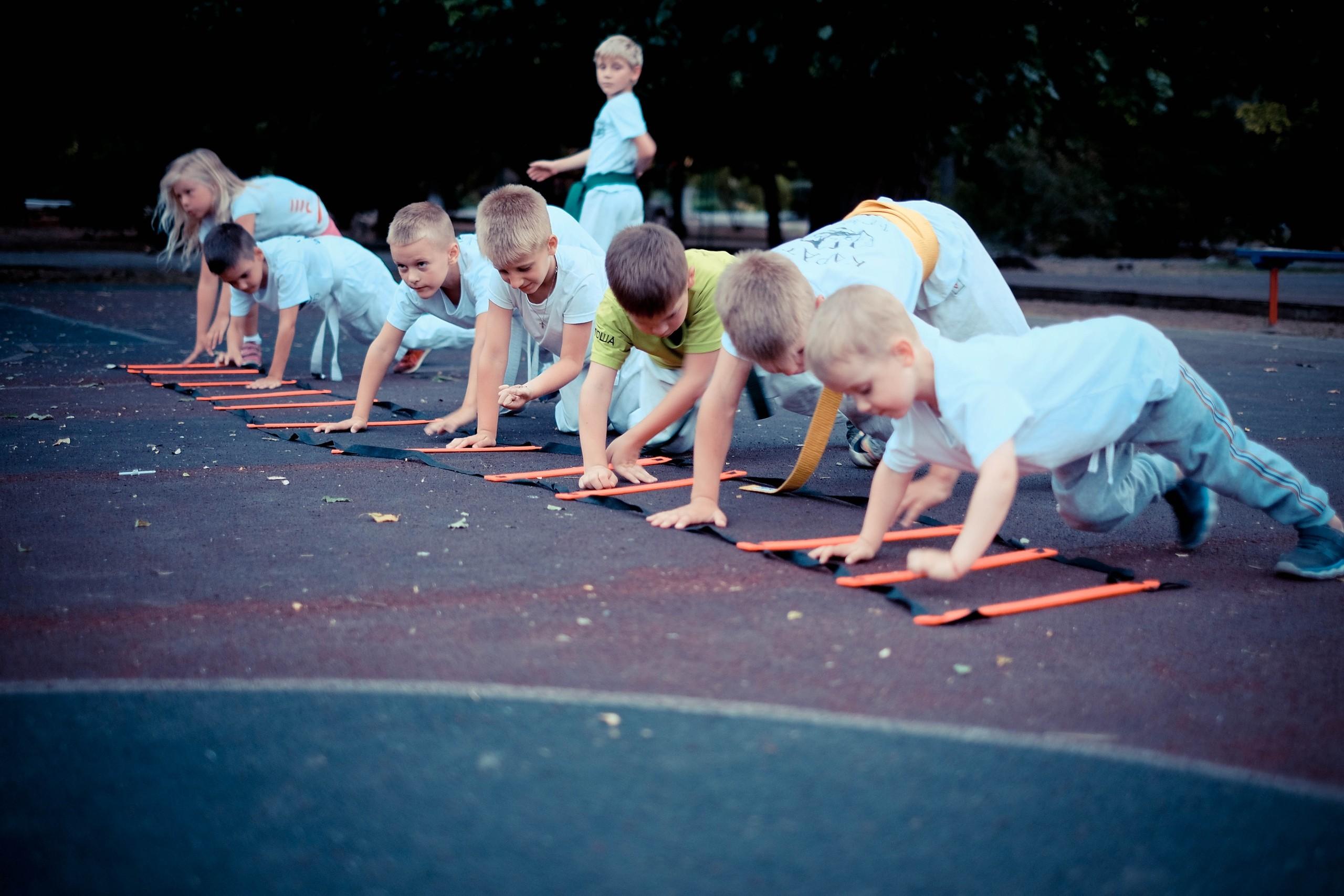 Индивидуальный подход на тренировках