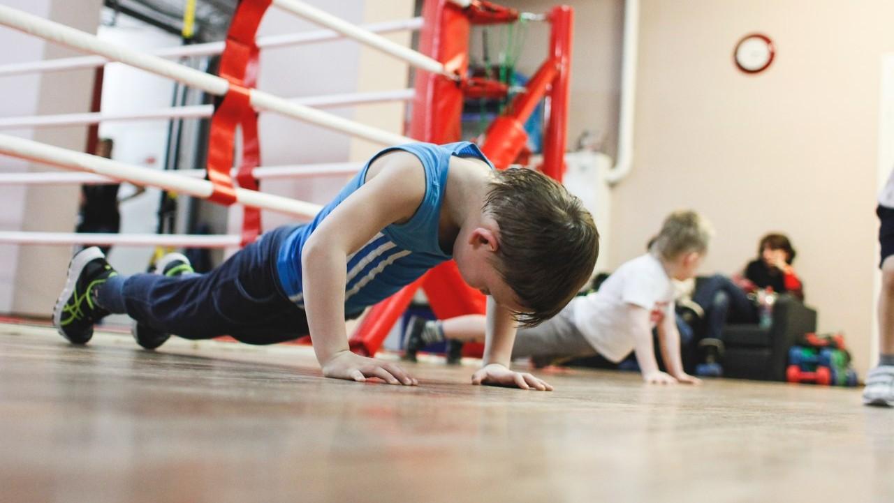 Методики преподавания бокса для детей и взрослых