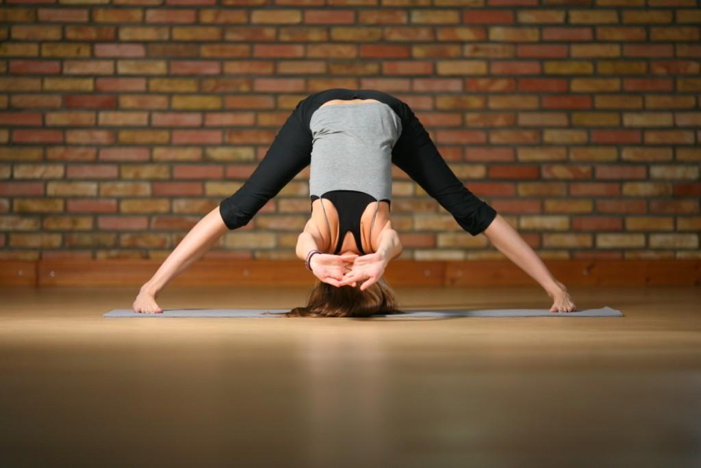 Йога как способ познать гармонию