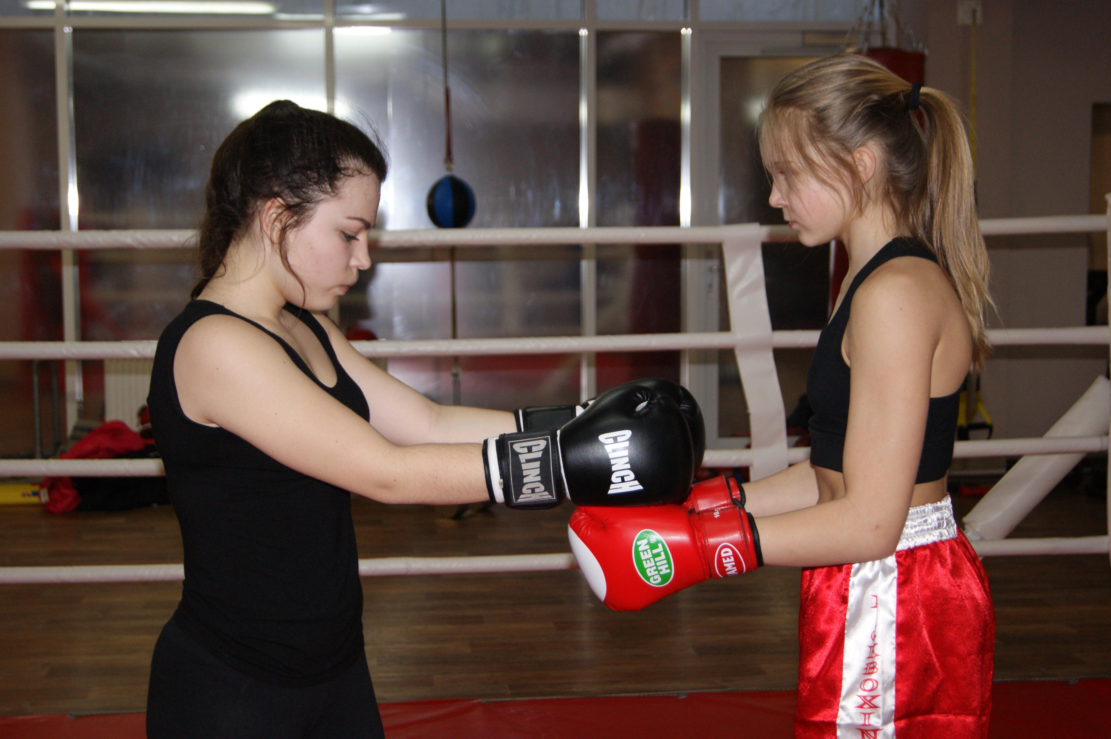 Философия занятий боксом