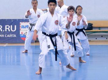Семинар Хитоши Касуя